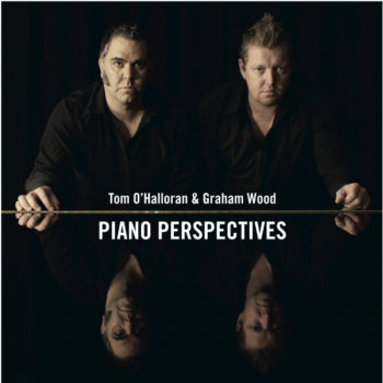 Piano Perspectives cover